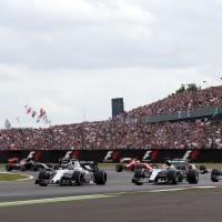 Formula 1 British Grand Prix